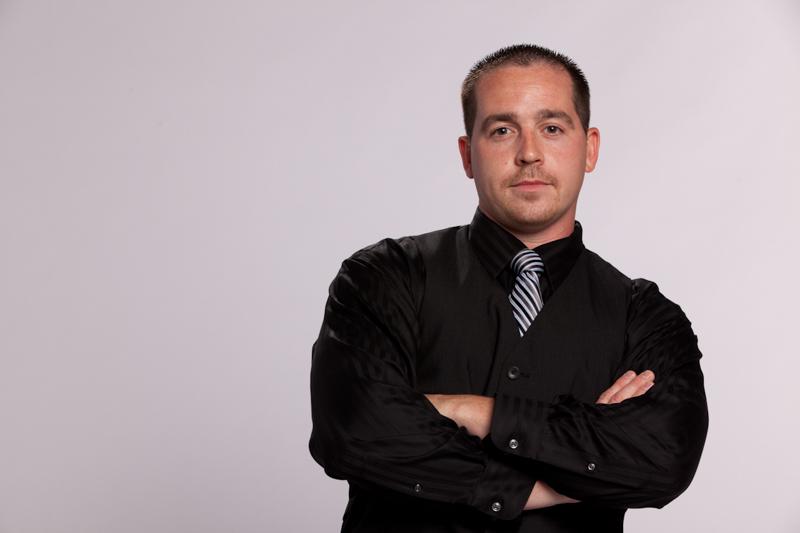 Dave Stocklos