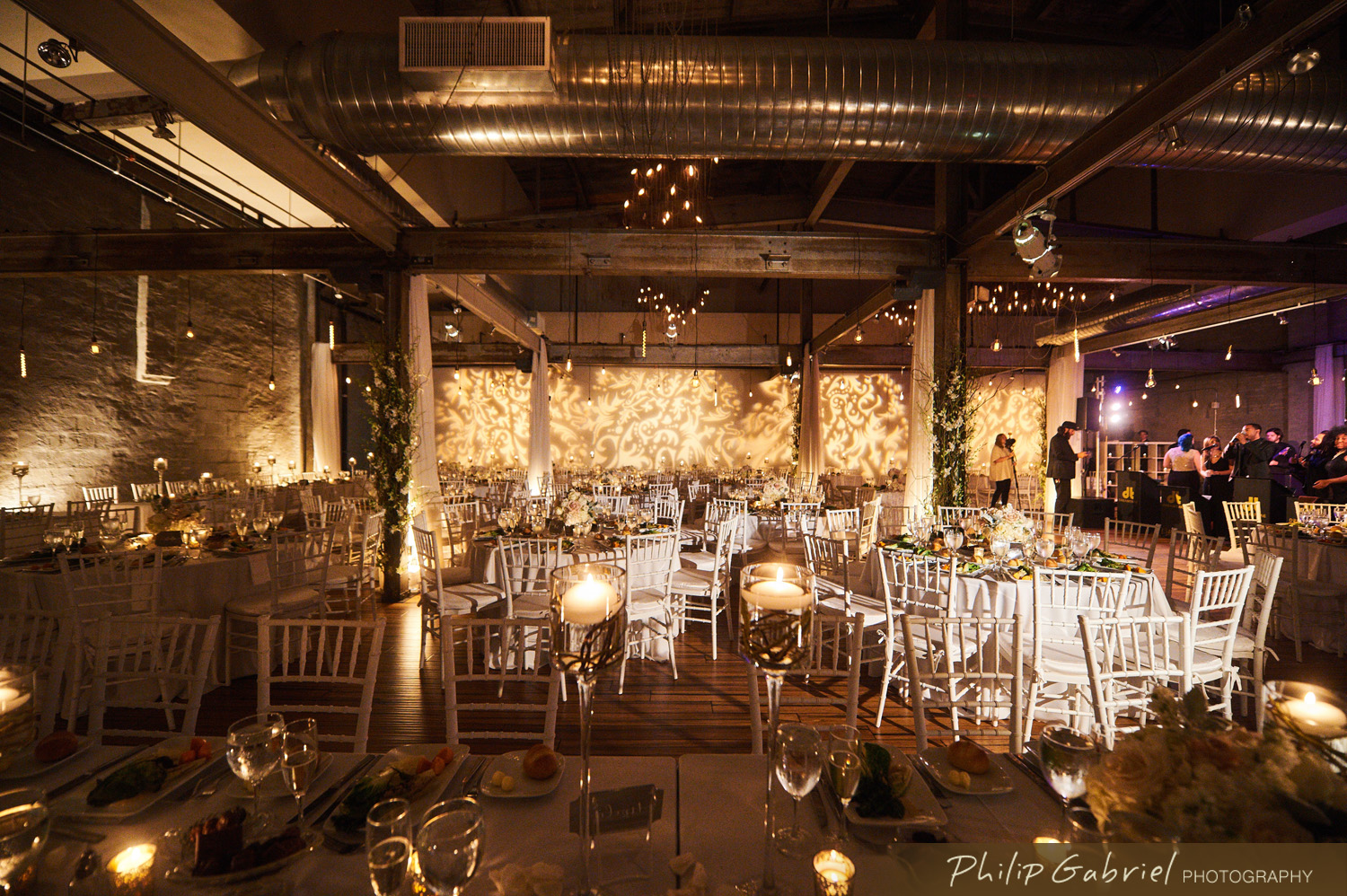 katie and cory�s front amp palmer wedding � synergetic sound